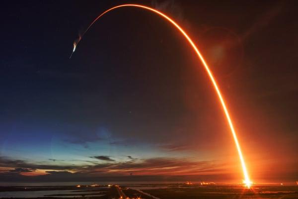 Image - Stock - Launch